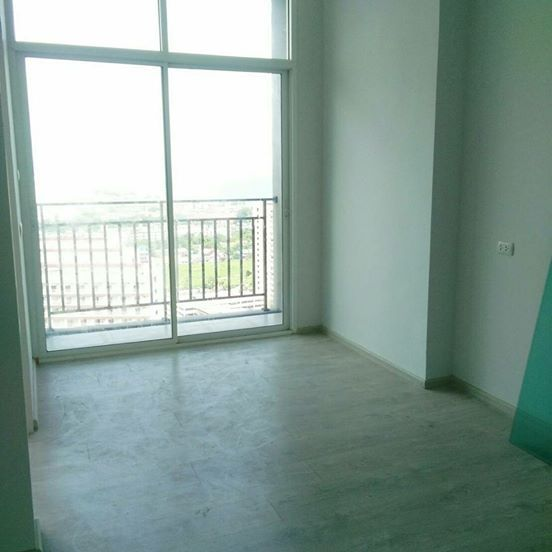 ขายดาวน์คอนโดหรู The Grand Jomtien Beach Pattaya AD Condominium ชั้น 20 จอมเทียนสาย2 พื้นที่ 26 ตรม.ราคาพิเศษ 1.59ล้านบาท