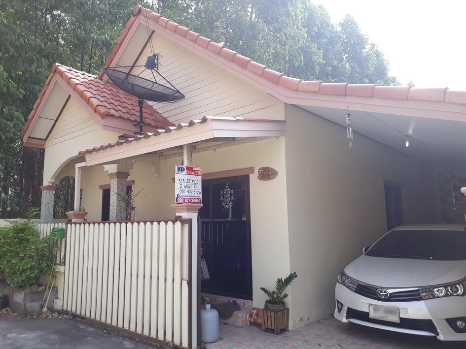 ขายด่วนบ้านแฝดใกล้เครือสหพัฒน์ บ้านใหม่สภาพดี ในแหล่งชุมชน