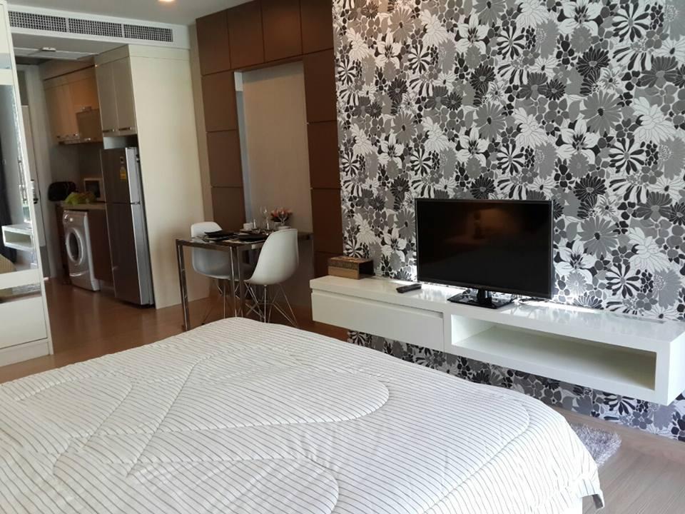 Apus Condominium , Central Pattaya