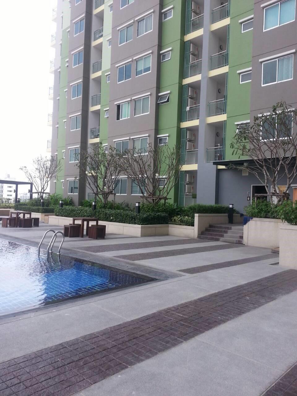 ขายคอนโด ศุภาลัย ปาร์ค แคราย-งามวงศ์วาน 2 bed 72 ตรม ชั้นสูง ห้องวิวสวย 2 ด้าน