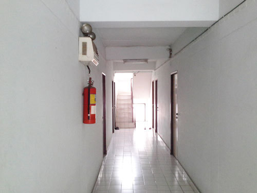 ขายอพาร์ทเม้นท์ งามวงค์วาน