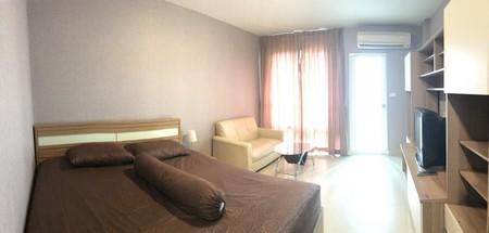ให้เช่า I-House Laguna RCAใกล้ Airport Raillink Makkasan ใจกลางเมือง ห้องสวย พร้อมอยู่ 063-5641454