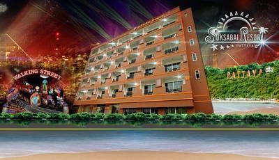 ขายด่วนราคาพิเศษ ขายโรงแรม เทพประสิทธิ์. พัทยา 70 ห้องบริการ บนที่ดิน 436