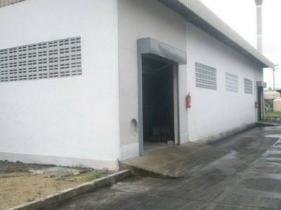 ขายด่วน โรงงานผลิตภัณฑ์ ชำแหละ พื้นที่ 24 ไร่ มีอาคารออฟฟิศ 2 พร้อม มีใบอนุญาติผลิตอาหาร มาตรฐาน ISO14000
