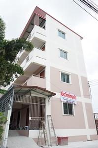 ขาย อพาร์ทเม้นต์ใหม่เอี่ยม BUTTER AND JAM  ขนาด 24 ห้อง  พื้นที่ 56 ตรว