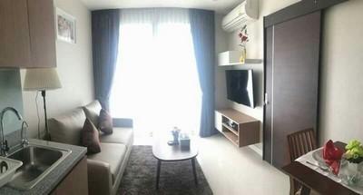 For RENT Rental 22000 Baht per month The Sky Condominium Sriracha 1bed 1bath 35.17sqm   รูปที่ 2