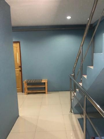 ขายหอพักนักศึกษหน้ามหาวิทยาลัย รังสิต 5ชั้น 12 ห้อง นักศึกษาเช่าห้องเต็มตลอด ราคา 20 ล้าน