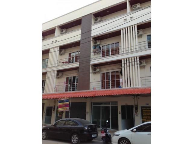 ขาย อพาร์ตเม้น ด่านนอก ใกล้โรงแรม KPK