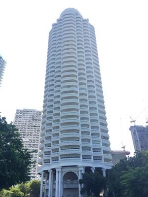 ให้เช่า คอนโด พัทยา วิวทะเล ติดทะเล ปาร์ค บีช คอนโดมิเนียม วงศ์อมาตย์ พัทยา Park Beach Condominium