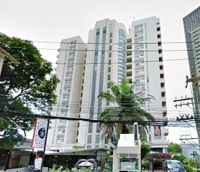 ขาย คอนโด ศรีราชา เบย์วิว คอนโดมิเนียม Sriracha bay view condominium