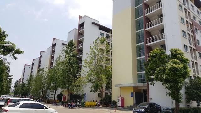 เช่าด่วนห้องสวย smart condo rama 2 ใกล้ central มี ร้านอาหาร และ 7/11 หน้าโครงการ