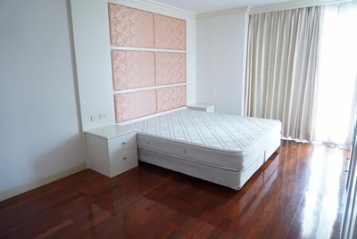 Condo for rent - SCC Residence Sukhumvit 31 -near BTS Phrom Phong - Large fully furnished room-size 240 sqm- 55000 Baht.month