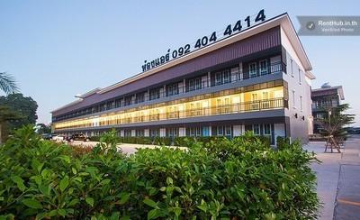 ให้เช่า Tophill Apartment ทอปฮิลล์ นิคมอีสเทิร์นบ่อวิน ชลบุรี - ห้องใหม่ พร้อมเฟอร์ เริ่ม 3500 บ ห้องใหญ่ ดีงามที่สุดในบ่อวิน
