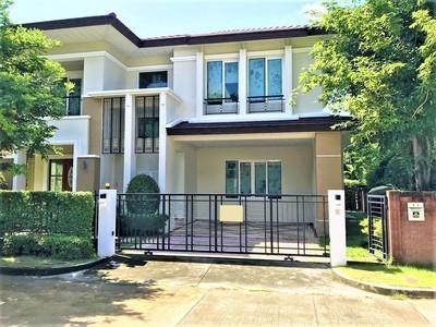 Urgent Sale Many houses The palazzo rama3 - suksawat - Starting 16MTHB Fully furnished