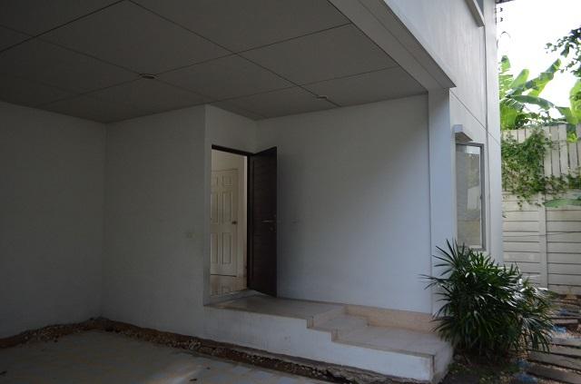 NOBLE GEO Rama V for sale 3 ห้องนอน 4 ห้องน้ำ ที่จอดรถ 2 คัน เนื้อที่ 99 ตร วา 8284000 บาท