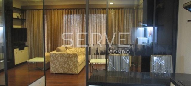 คอนโดให้เช่า NOBLE REMIX 2 for rent with skywalk from BTS Thonglo 1 bed 40 sqm and 35000 bath per month