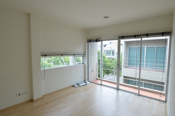 NOBLE CUBE PATTAKARN for rent house 2 3 storey 3 bed 3 bath 186 sqm 35000 per month