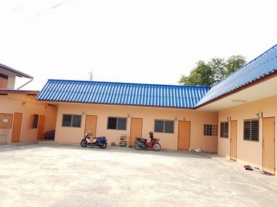 ขายกิจการบ้านเช่า พร้อมที่ดิน  ซอยพระราม2  39 เนื้อที่ดิน 235 ตรว.