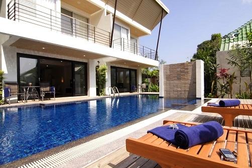 01SH01 ขายโครงการบ้านสวนไทย  ราคา  41,500,000.-บาท