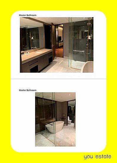 Sale St. Regis Residence 440 sqm 4 bed BTS Ratdamri