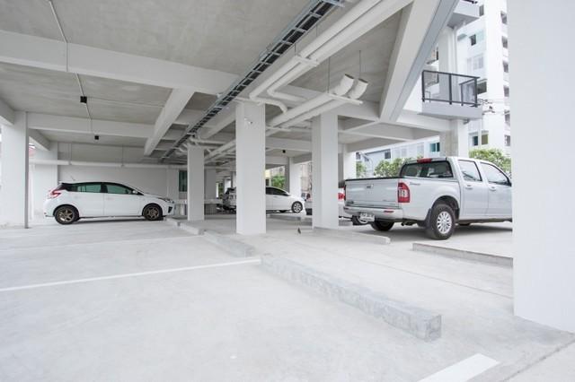 ขายอพาร์ทเม้นท์ใหม่สไตล์คอนโด อีลีส (elise) ซอยวัดนาบุญ ใกล้ม.รังสิต ผู้เข้าพักเต็ม 100% ผลตอบแทนสูง