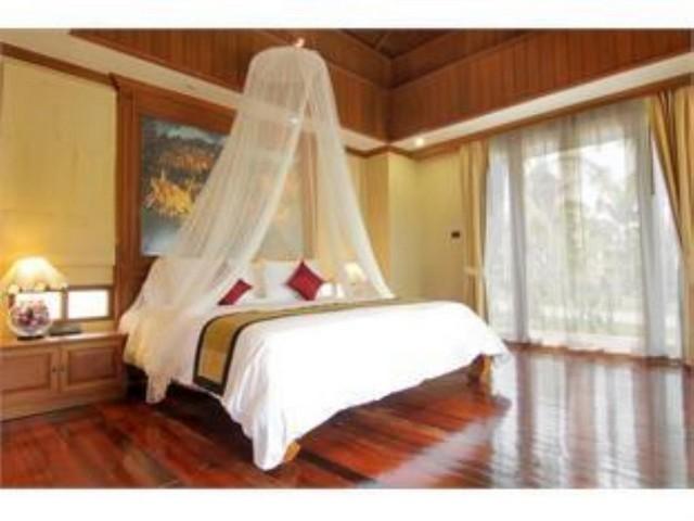 ขายอันดามัน พริ้นเซส รีสอร์ท แอนด์ สปา (Andaman Princess Resort & Spa) จังหวัดพังงา ระดับ 4 ดาว เนื้อที่กว่า 45 ไร่