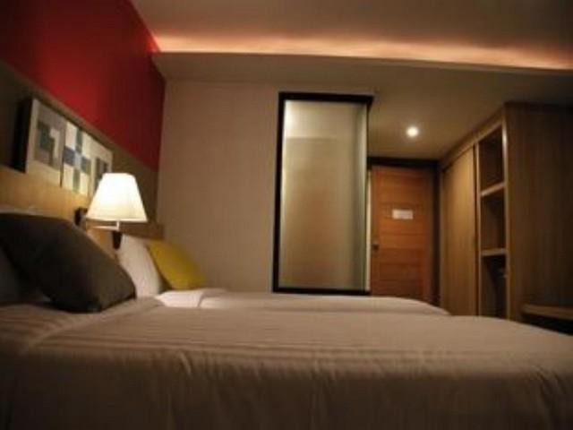 ขายโรงแรมพัทยาใต้ อ.บางละมุง จ.ชลบุรี เนื้อที่กว่า  2 งาน 93 ตารางวา