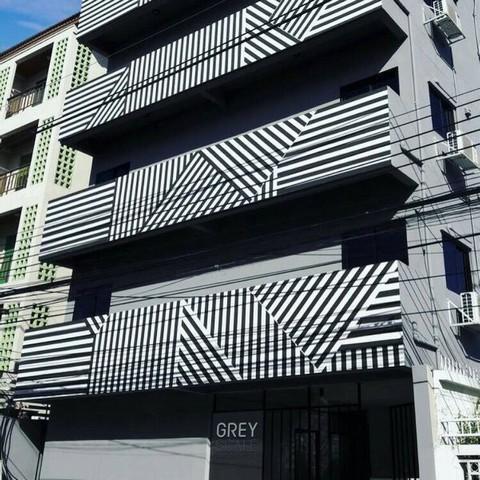 ขายอพาร์ทเม้นท์แนวโมเดิร์น ถนนรามคำแหง สร้างใหม่เปิดมา 1 ปี มีฐานลูกค้าประจำ