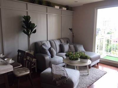 For Rent Baan Siri 31 บ้าน สิริ เธอร์ตี้ วัน วิวสวยไม่บล็อค