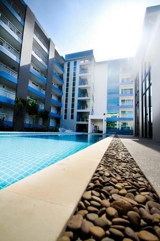 ขายถูกกว่าโครงการ Kathu Golf Condo 2 Bedroom 80.64 m2