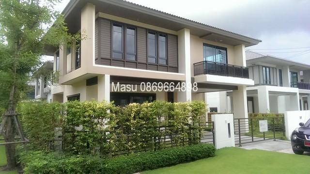 House for sale at Burasiri  3 Bedrooms3 Bathrooms 2 Story