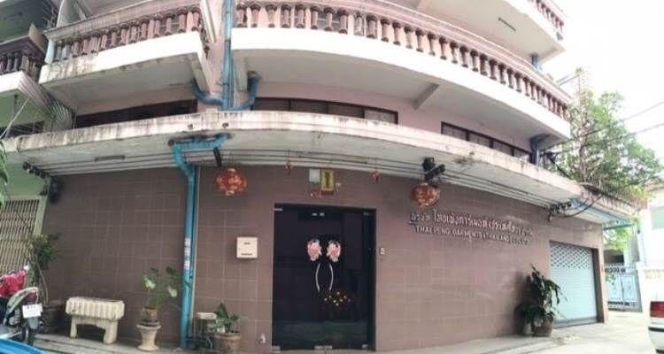ตึกแถว 5ชั้น  4คูหาติดกัน ซอย กรุงธนบุรี4 ใกล้รถไฟฟ้าวงเวียนใหญ่