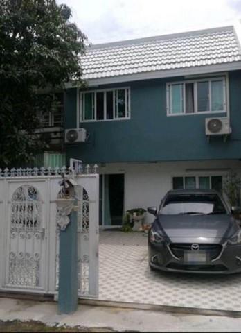 ขายบ้านทาวน์เฮ้าส์ 3,500,000 บาท ลาดพร้าว93 เข้าซอยเพียง (700 เมตร) ซอยลาดพร้าว 93