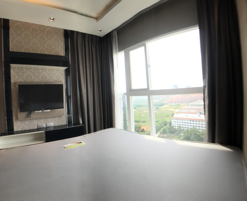 La Santir Condominium Pattaya