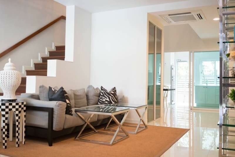 FOR RENT!!! Brand New Luxury Townhome In The Heart Of Sukhumvit