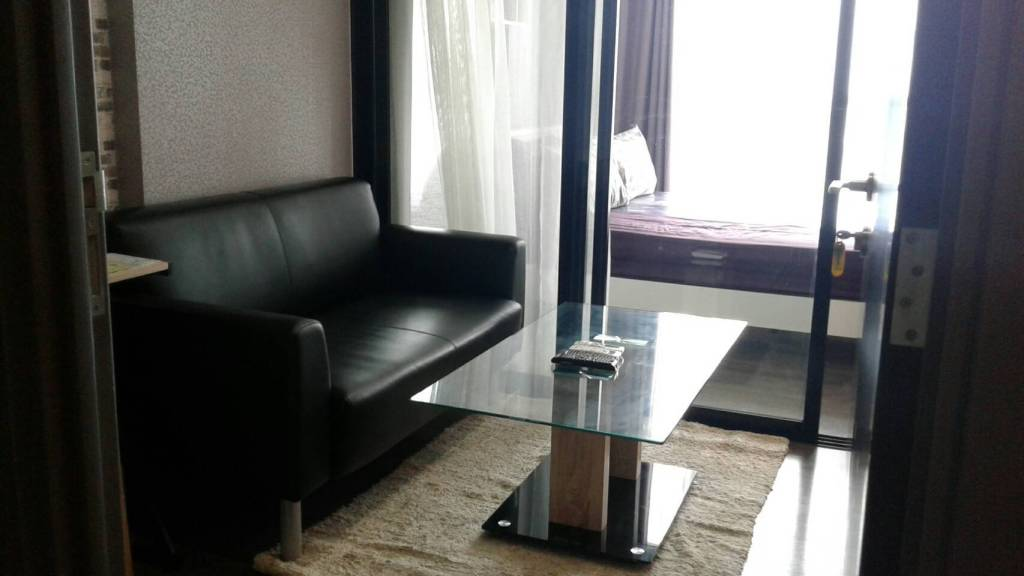 Room for rent The Base Park West 15000THB 1km from BTS Phra Khanong ref-dha180844