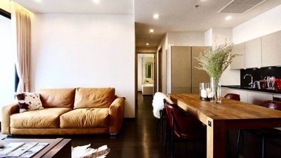 BEST CONNER UNIT The 39 by Sansiri RENT-100K 2bed 81sqm just 270m from BTS Phrom Phong ref-dha180935