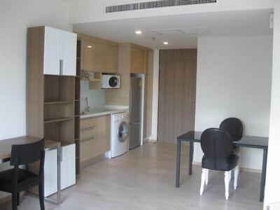 CONNER UNIT Noble Remix RENT-45k 1bed 55sqm 65m from BTS Thong Lo ref-dha180934