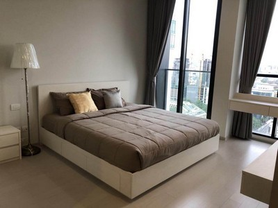 CONNER UNIT Noble Ploenchit RENT-80k 2bed 75sqm 24m from BTS Ploenchit ref-dha180933