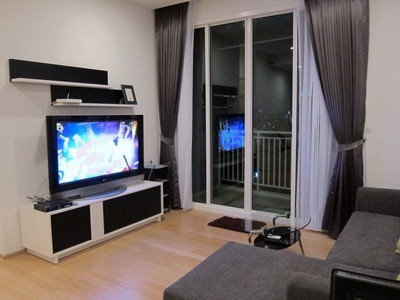 MODERN ROOM The 39 by Sansiri RENT-47K 1bed 56sqm just 270m from BTS Phrom Phong ref-dha180931