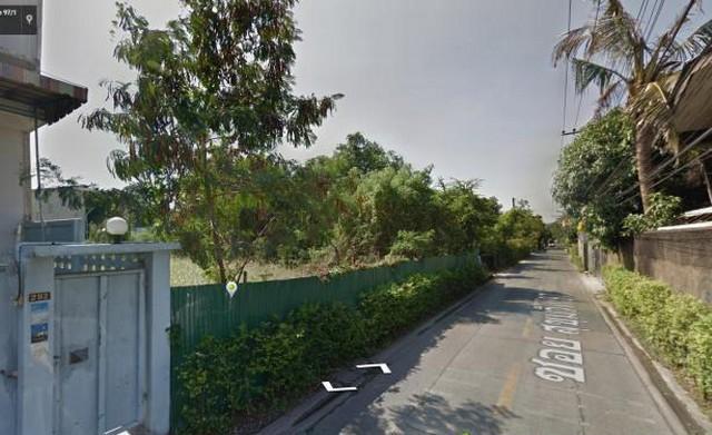 ขายที่ดินถนนสุขุมวิท ซอยสุขุมวิท97/1 ขนาด 106 ตรว. แปลงสวย  ติดถนนเมนในซอย เข้าออกได้หลายทาง