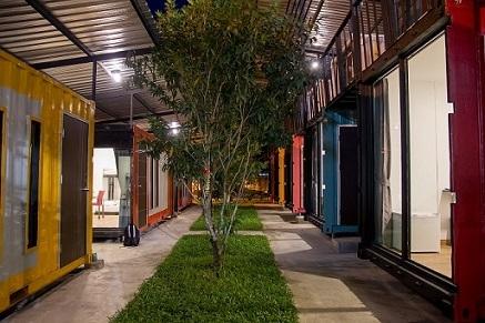 ขายเซ้งกิจการโรงแรม เชียงใหม่ ย่านไนท์บารซ่า 3.8 ล้านบาท อยู่ฟรี 5 เดือน