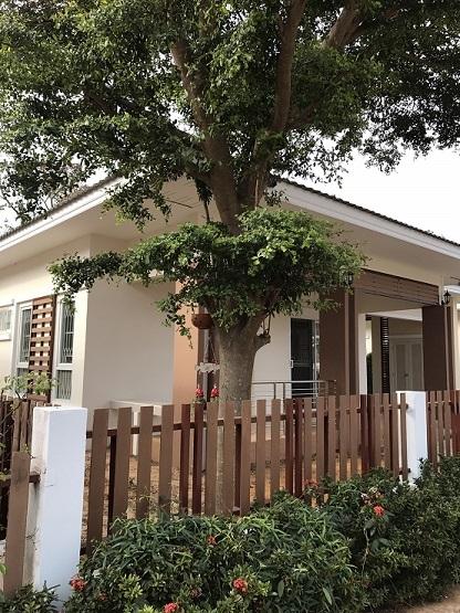 เจ้าของขายเอง บ้านเดี่ยวชั้นเดียว หมู่บ้านคานารี่วิลล์ หนองกุง เมืองขอนแก่น จ.ขอนแก่น