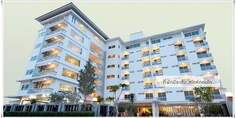 ขาย โรงแรม Kilintra Residence ที่พักมีระดับ สไตล์คอนโด พร้อมที่ดิน 2 ไร่ ราคาพิเศษ