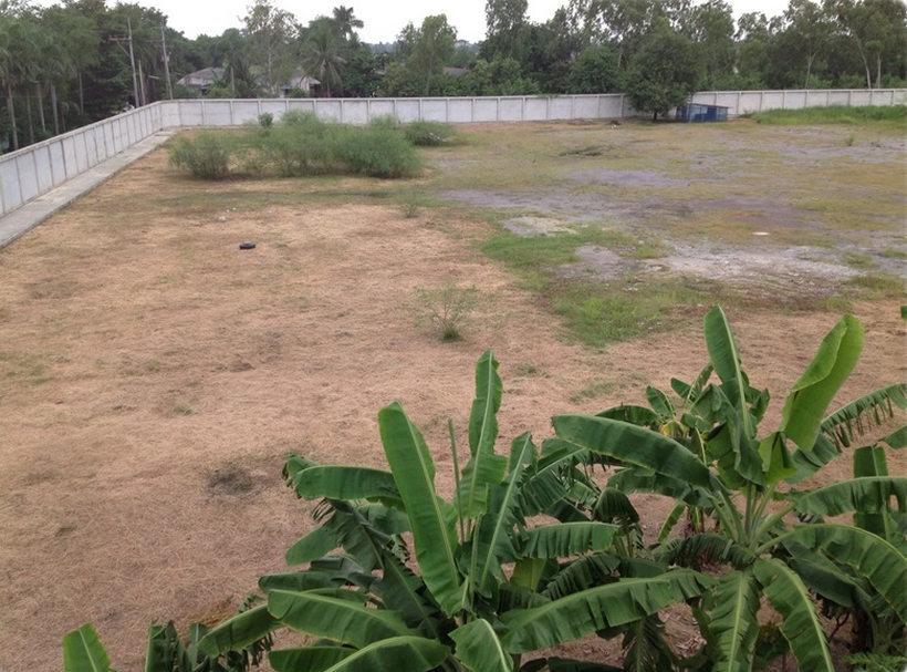 ขายถูก ที่ดินเปล่า ใกล้เทศบาลสวนหลวง สมุทรสาคร (10ไร่/มีโฉนด) ใกล้วัดท่าไม้ ตลาดน้ำดอนหวาย ทำเลดี เหมาะแก่การลงทุน