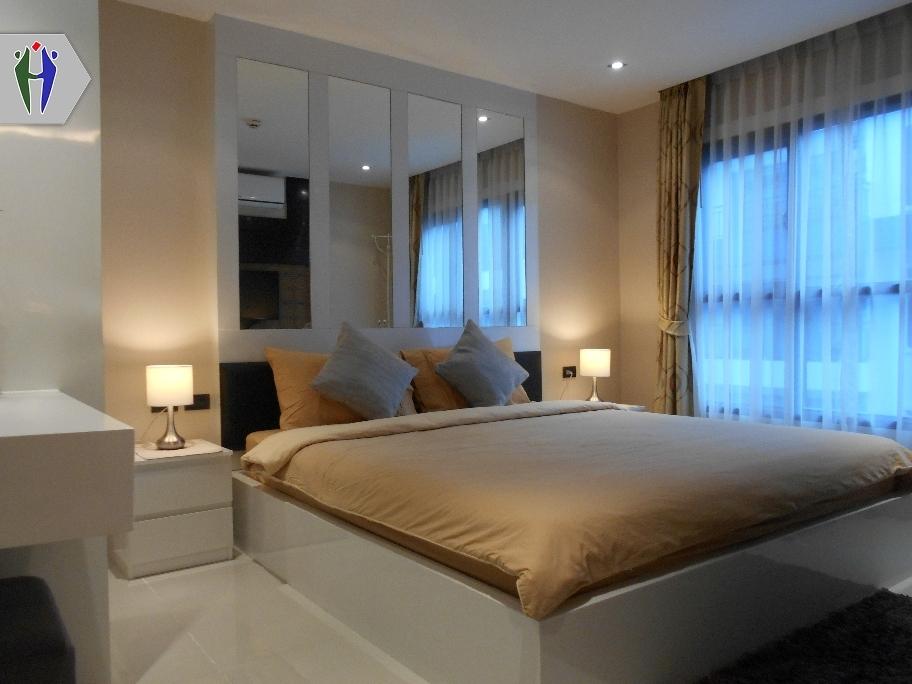 ให้เช่าคอนโด พัทยาใต้ Condo for Rent South Pattaya