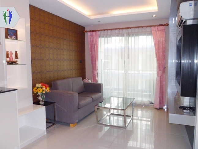 Condo for Rent East Pattaya 10,000 Baht