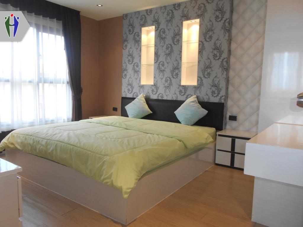 ขายคอนโด พัทยาใต้ 1 ห้องนอน 1 ห้องน้ำ 51 ตารางเมตร