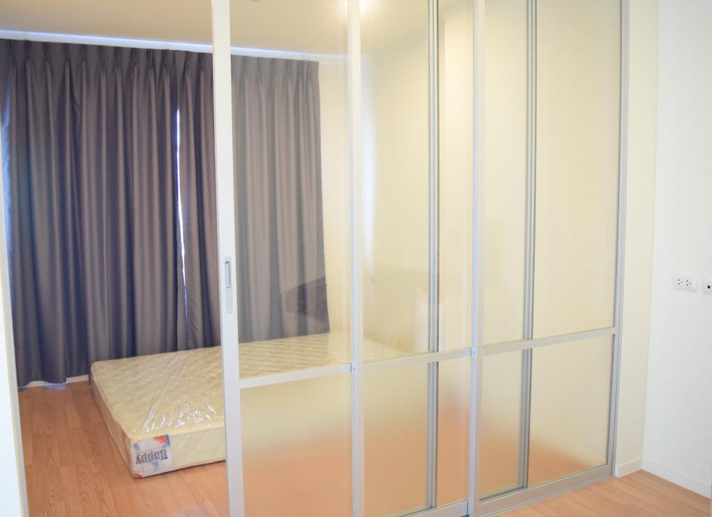 ขายคอนโด ลุมพินี วิลล์ ประชาชื่น พงษ์เพชร2 แบบ 1 bed สภาพใหม่ พร้อมเฟอร์ฯ ชั้น 30 เพียง 1.9 ลบ.