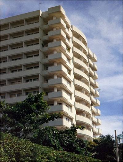 ขายอพาร์ทเม้นท์ 13 ชั้น พร้อมที่ดิน ย่านพระราม 9